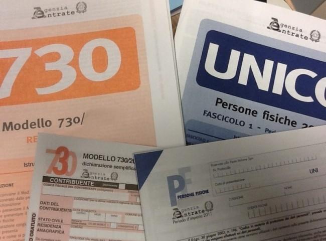 Dichiarazione dei redditi i documenti per elaborare il for Dichiarazione dei redditi 2017